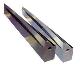 맞춤형 크기 알루미늄 합금 압출 단조 제품