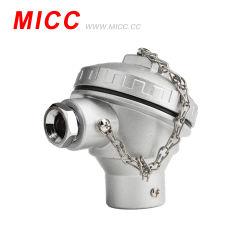 Micc 고품질 Kne-2PC 열전대 단자 헤드