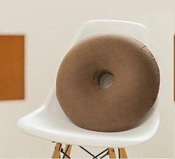 Prostata cura Round Donut Auto seduta memoria schiuma cuscino