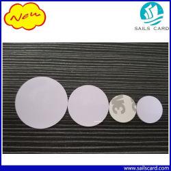 NFC 플라스틱 RFID Coin 및 RFID Chip On Demand
