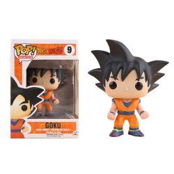 Schwarzes Haar-Sohn Goku Karikatur-Modell der Funko Knall-Drache-Kugel-Z spielt Anime-Abbildung 12cm 09#