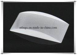 K9 Lens van het Glas van Materialen de Cilindrische Optische