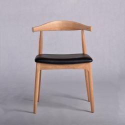 Presidenza di vendita calda del caffè di svago della mobilia di legno solido del ristorante