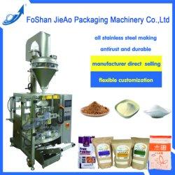 De het volledige Automatische Cacao/Melk/Koffie/Poeder van de Was/Bloem/Machine van de Verpakking van het Poeder van het Zout/van de Peper/Verpakkende Machines