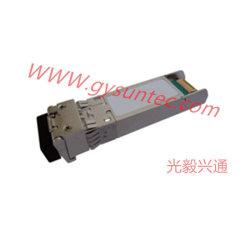 Module transceiver 3 Gbit/s SDI le récepteur 1-transceiver SFP à fibre optique Support vidéo schémas pathologiques pour SD-SDI