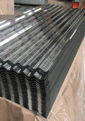 Оцинкованный гофрированное железо плиткой лист крыши/Chromadek металлического олова крыши