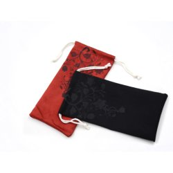 Сумка для фотокамеры из микроволокна/телефон ЭБУ подушек безопасности/MP3/MP4 (DH-MC0206)