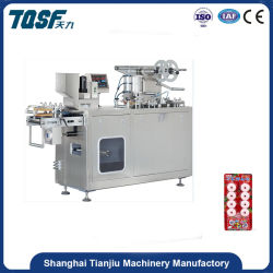 High Quality를 가진 Dpp-80 Manufacturing Pharmaceutical Packing Machine