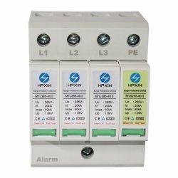 Hpxin M1l385-40II (3P+N) устройство защиты от перенапряжения SPD ограничитель защиту от воздействий молнии