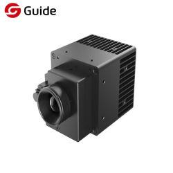 Na linha de termografia Câmera infravermelho Ipt640, uma câmara térmica IP