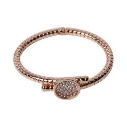 Juwelen van uitstekende kwaliteit van de Armband van de Kabel van de Manier de Gouden
