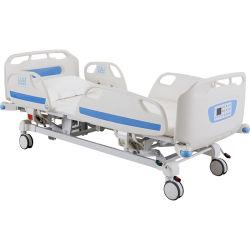 D8d ABS Regelbaar Elektrisch Bed met Centraal Sluiten voor het Ziekenhuis