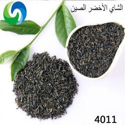 卸し売り茶Moutainの4011の高い中国の有機性緑の茶葉