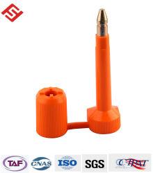Vedante anti-rotativo para recipientes bloqueio de segurança SF-B103