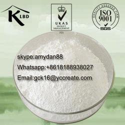 Qualidade farmacêutica tranqüilizante veterinários de cloridrato de tiletamina CAS 14176-50-2
