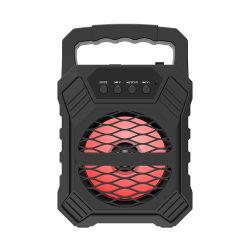Áudio de alta qualidade com Novo Fluxo Alto-falante Bluetooth