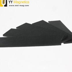 Гибкие магниты резинового клея магнитный лист