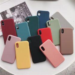 Caso molle del coperchio del telefono degli accessori 2020 della cassa mobile TPU del telefono per il iPhone 11 del Apple