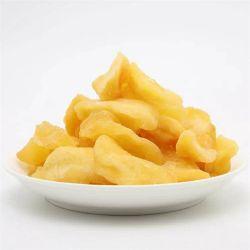 Une alimentation saine des fruits séchés ou en conserve confits Apple