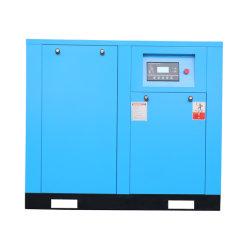 산업 전기 침묵하는 교류 전원은 세륨을%s 가진 몬 정지되는 7.5kw 15kw 22kw 37kw 55kw 75kw 90kw 110kw 회전하는 나사 공기 압축기 7bar-13bar를 지시한다