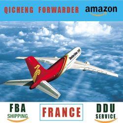 중국에서 스페인/마드리드/바르셀로나 도어까지 DDP 항공 화물 운송 대리업체 도어 배송