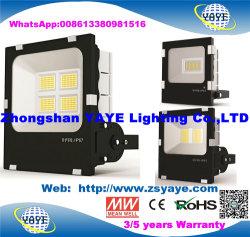 Yaye 18 heißes Verkauf Ce/RoHS SMD PFEILER 50With60With70With80With100With120With200With240W LED Flut-Licht-/LED-Flutlicht mit 2/3/5 Jahren der Garantie-/Meanwell/Bridgelux/Osram Chip-