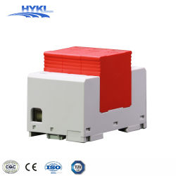 Power SPD Professional 75V 20ka 3p 서지 보호 장치 라이트닝 프로텍터