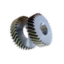 車輪1622311027/1622311028のステンレス鋼ねじ空気圧縮機はギヤを分ける