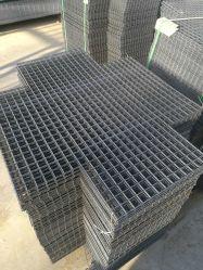 아연 도금 스테인리스 스틸 용접 와이어 메시 패널 보강재 콘크렛