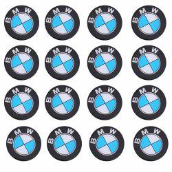 Marques de voiture Logo autocollant adhésif époxy 3m'autocollant de résine époxy