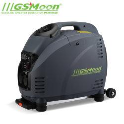 1kw fino 8kw a CE EPA GS ha certificato il generatore di potere portatile della casa della benzina della benzina di inizio manuale elettrico