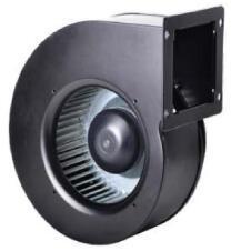 146 мм вперед центробежные вентиляторы с крышки прокрутки