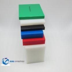 Hoog - HDPE van het Blad van het Polyethyleen van de dichtheid Plastic Blad