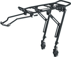 Алюминиевый сплав велосипед багажник на горных велосипедах заднее водило велосипед аксессуары
