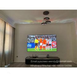 """Xy Pet 4K de la pantalla de cristal de luz ambiental Ust Alr el rechazo de la pantalla de proyección 100""""~120"""" para el proyector 4K Xgimi Lune"""