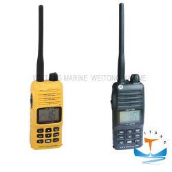 Professional Fire-Fighting de plein air VHF marine transceiver radio étanche