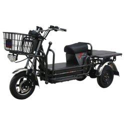 2021 Hochgeschwindigkeits-CKD/SKD größeres Platz-elektrisches Motorrad-elektrischer Roller für Erwachsenen