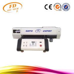 L'approbation de SGS A1 A2 PETIT FORMAT UV Imprimante scanner à plat numérique multifonctionnel pour bois métal verre acrylique