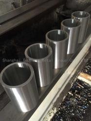 Alliage 1.4438 S31703 317L Stainless Steel Tube sans soudure et le tuyau