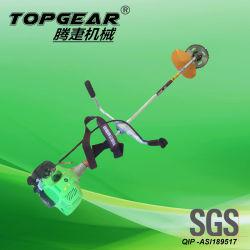 Topgear CG430 l'essence de l'herbe de la faucheuse de brosse