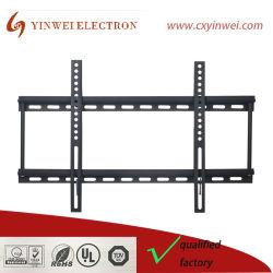 """30""""-60"""" LED e LCD de tela plana fixo suporte de TV (YW-J003)"""