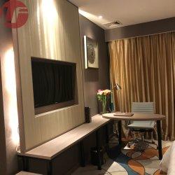 Suporte de TV Customzied Foshan móveis móveis de quarto de hotel 4 estrelas