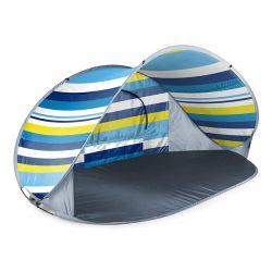 Портативный UV 50 всплывающее пляже палатка