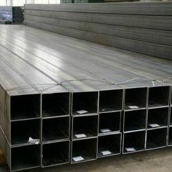 Нержавеющая сталь 316L 304 202 201сварные квадратные трубы и трубки