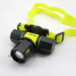 LED potente Faro de buceo (T3069)