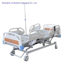 Mobília hospitalar cinco funções elevadores eléctricos de cama de hospital