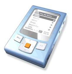 1.8 duim20GB HDD MP3 Speler (mas-mp3-H02)