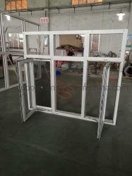Telaio Windows di profilo del PVC della plastica UPVC