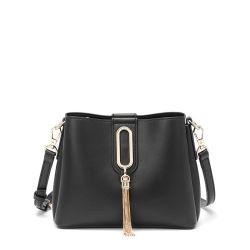 حقيبة يد من الجلد المحبب مع بالجملة السعر بجرافة الكتف الصغيرة حقيبة