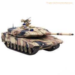 Kundenspezifisches Metallminibecken-Modell-Dekoration-Fliegen-Modell-Fläche-Modell-Becken-Modell-Lieferungs-Modell-Serien-Modell-feuerbekämpfendes Kabel-Modell auf Lager 12203PA
